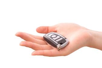 Casa con chiavi su uno sfondo quadrato nero scaricare for Creatore di piano casa gratuito