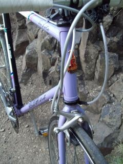 Raleigh ciclo