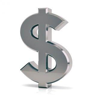 Segno del dollaro (simbolo)
