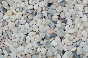Sfondo di vista superiore come una roccia.