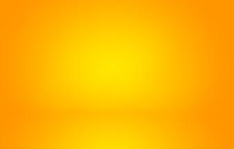 Sfumatura sfumata Sfumatura arancione sfumato sfondo.