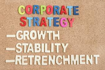 Strategia aziendale a bordo