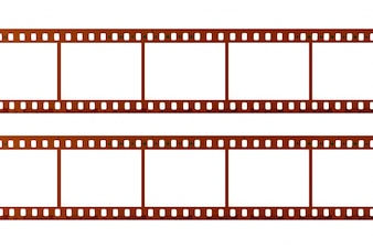Strisce di pellicola