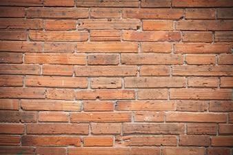 Struttura di muro di mattoni