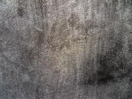 struttura in cemento, buio