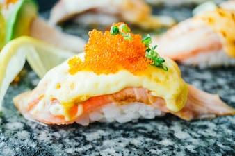 Sushi di Nigiri