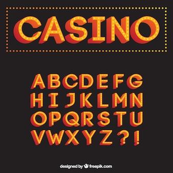 Tipografia Casino