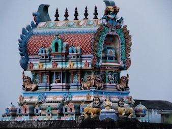 Torre del Tempio