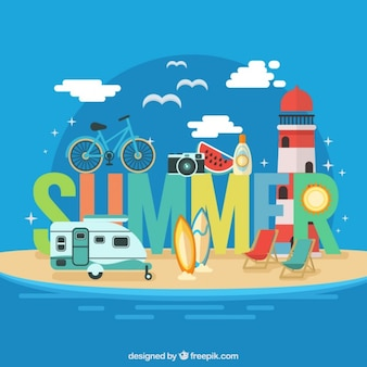 Vacanze estive