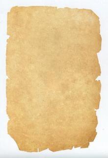 Vecchia pagina chiara