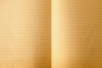Vecchie pagine di carta per sfondo