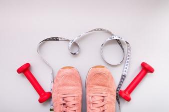 Vestiti in esecuzione gym gym ba