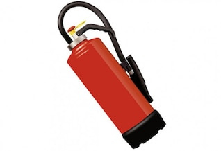108 Extintor