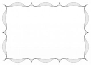 frame guilloche-like