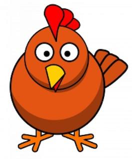 galinha-roundcartoon