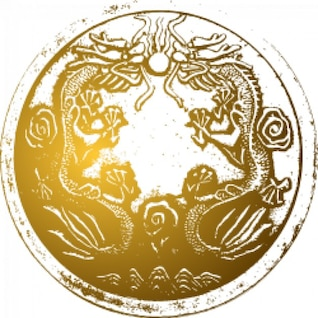 antigos dragões chineses