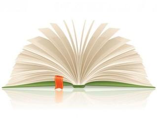 livro aberto pelo vento