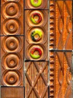 telhas cerâmicas