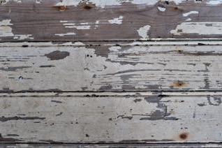 madeira desgastada velha