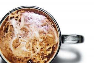 luxo, café