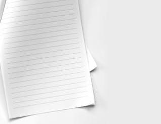papel nota anexada