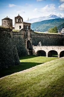 castelo espanhol