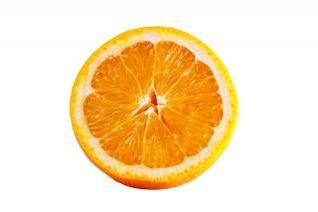 cítricas laranja