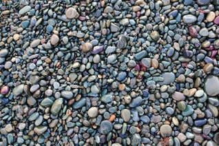 praia rochas rochoso