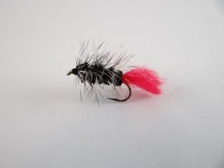 serpentina para flyfishing