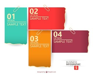 Livre design de rótulos infográfico