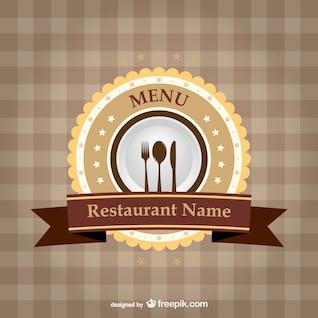Modelo fita restaurante marca