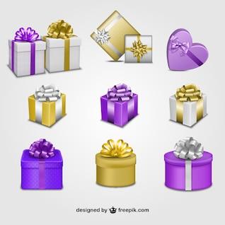 Natal apresenta coleção