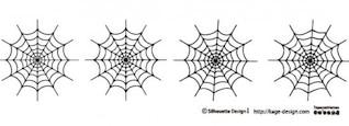 Teias de aranha 2