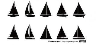 Barco de vela 2