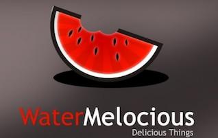 Logotipo watermelocious