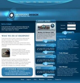 modelo de negócio do Web site não