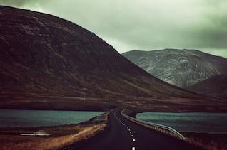 Estrada preta