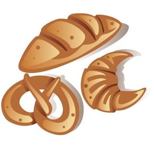 Pães e bolos pão delicius