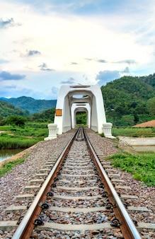 A Ponte Branca