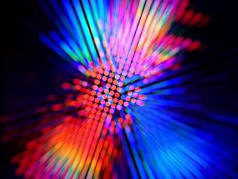 abstratas fotos coloridas