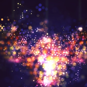 Abstrato do glitter brilho fundo