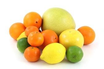 alimentos grapefruit pomelo citrinos limão laranja