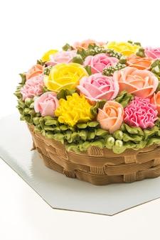 Amarelo arranjo celebração padaria bouquet