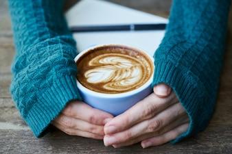 Amor de café