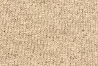 Amostra de roupas de pano fio saco