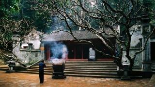antigo templo