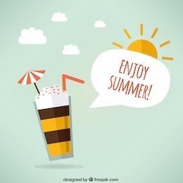 Aproveite o verão!