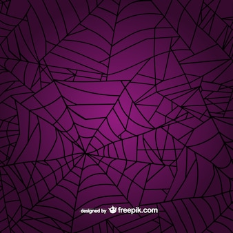Aranha fundo web