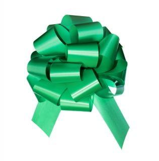 Arco verde festivo