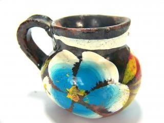 Artesanato mexicano, vaso